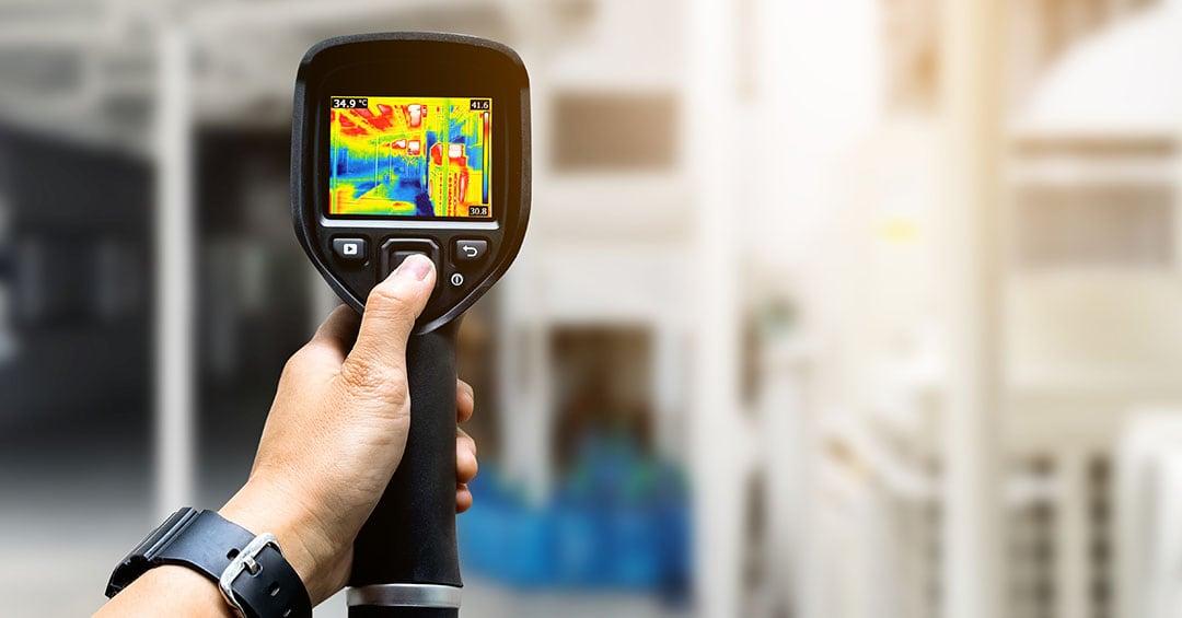 Elektroszmog és infravörös sugárzás a mindennapokban