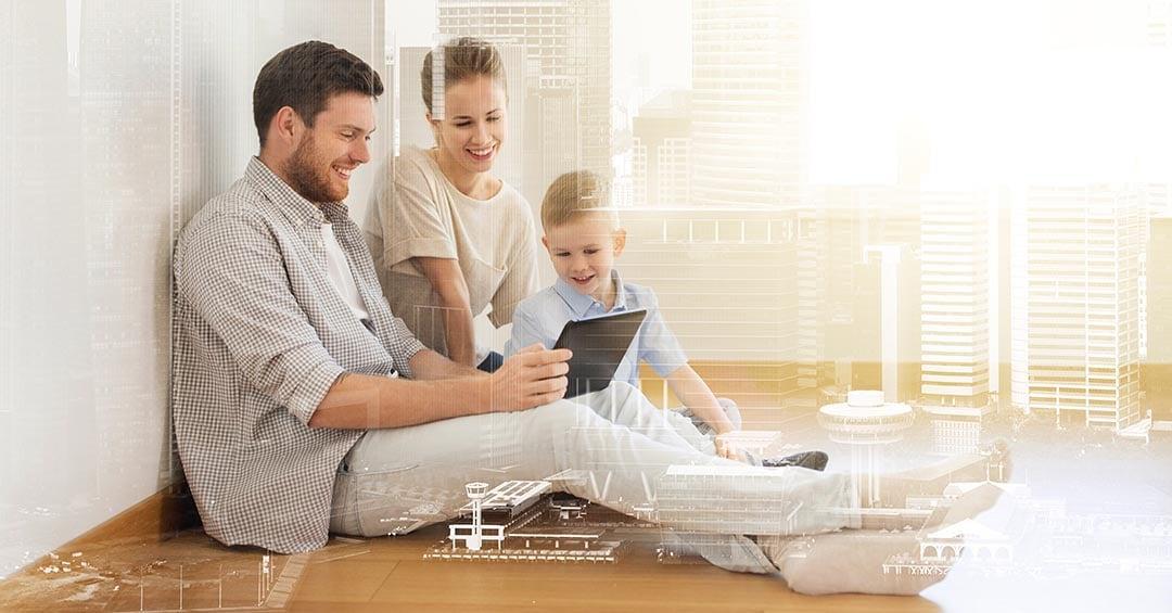 Otthonfelújítási program: fűtéskorszerűsítésre is jár
